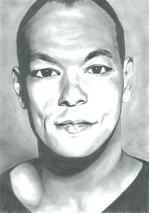 Roland Gift by FlipMick